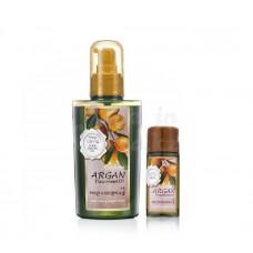 Welcos CONFUME ARGAN TREATMENT OIL Argan oil for hair and body 120 + 25 ml