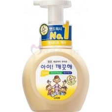 Foamy Hand Soap for Sensitive Skin, CJ Lion