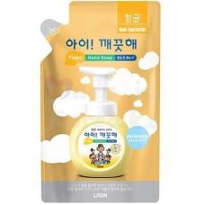 Liquid soap for hands Cj Lion, for sensitive skin, 200 ml
