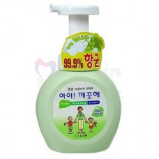 Foamy Hand Soap with White Grape Extract, CJ Lion
