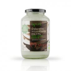 Cold Pressed Coconut Oil, AgriLife, 700 ml