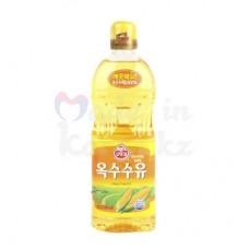 Corn oil, 900 ml