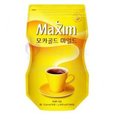Coffee Maxim moka gold, 170 gr