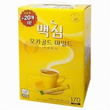 Coffee Maxim gold, 170 sachets