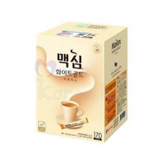 Coffee Maxim White Gold, 170 sachets