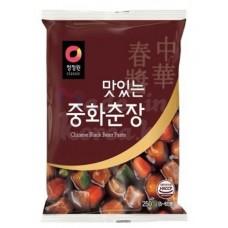 Black bean paste, 250 gr
