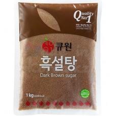 Cane brown sugar, 1 kg