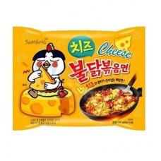 SAMYANG Buldak Bokkeum Myeon Spicy Flame Cheese Ramen 140g