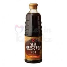Sempio Soy Sauce 701, 930 ml