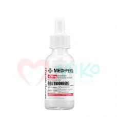 Brightening serum with glutathione MEDI-PEEL Bio-Intense Gluthione 600 White Ampoule 30 ml