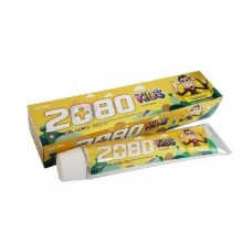 Dental Clinic 2080 Kids Banana Kids Banana Toothpaste 80 gr