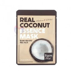 FarmStay Real Coconut Essence Mask 23 ml