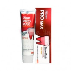 Dental Clinic 2080 Pro Max Toothpaste Maximum Protection 125 gr