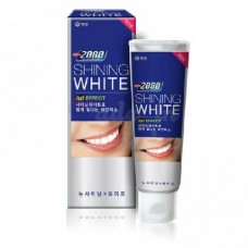 Dental Clinic 2080 Shining White Toothpaste Toothpaste Whitening 100 gr