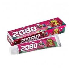 Dental Clinic 2080 Kids Strawberry Kids Toothpaste Strawberry 80 g