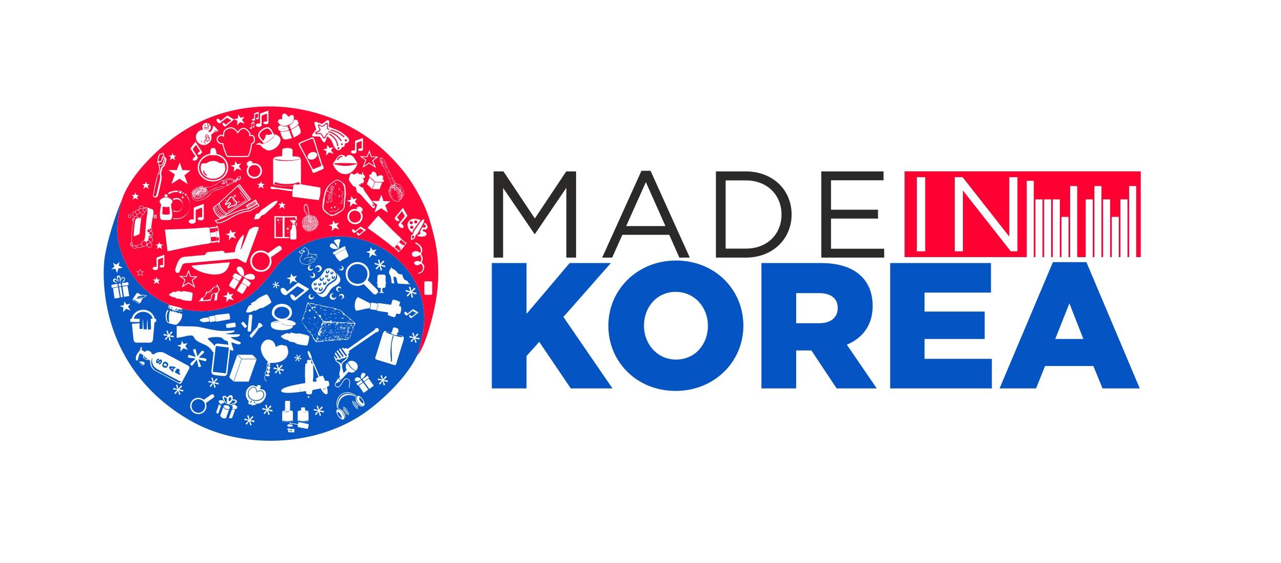 Интернет магазин корейских товаров Made in Korea